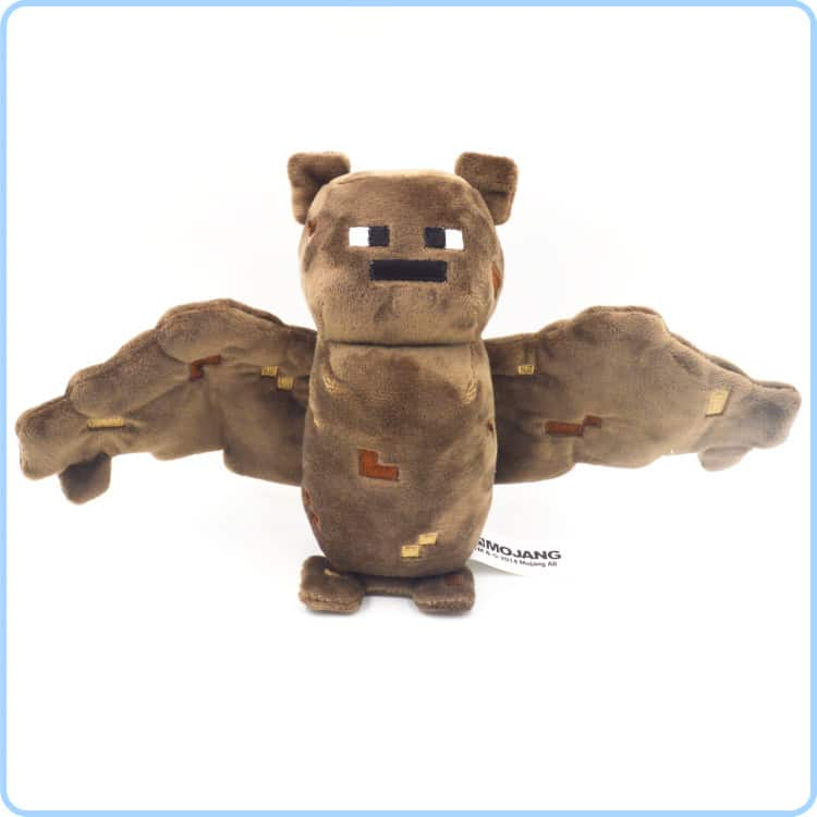 Minecraft Medium Plush - Bat
