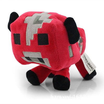 Minecraft Medium Plush - Mooshroom