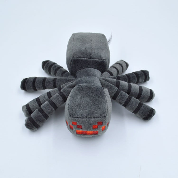 Minecraft Medium Plush - Spider