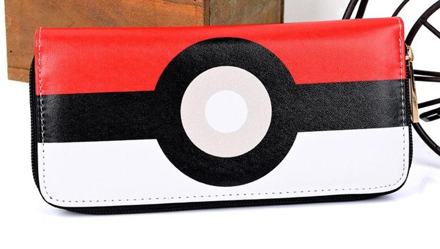 Pokemon Go Pencil Case - Pokeball