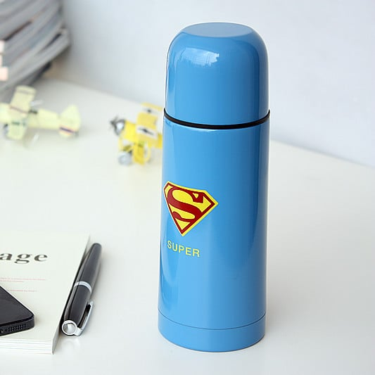 Superman Thermos Bottle