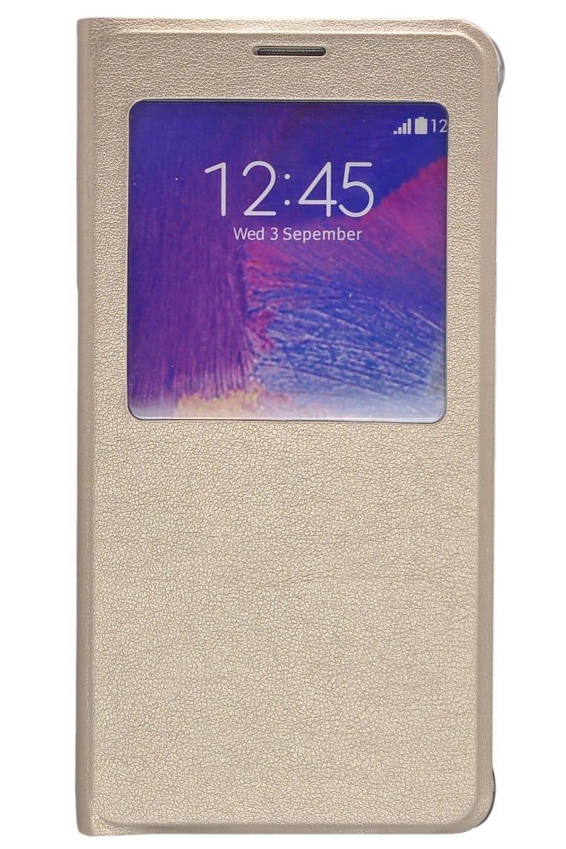 Samsung Galaxy A8 Smart S View Case