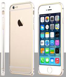 Metal Aluminum Elegant Bumper Case for iPhone 6 6s