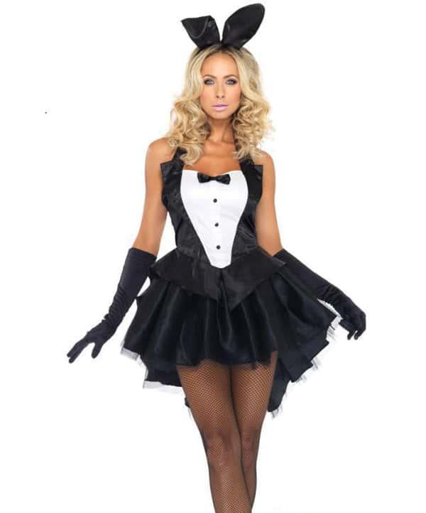 Halloween Sexy Bunny Girl