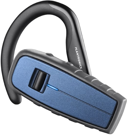 Plantronics Explorer 370 Over-the-ear Bluetooth Headset