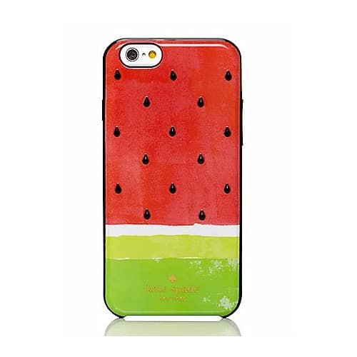Kate Spade Embellished Watermelon Resin Galaxy S5 Case