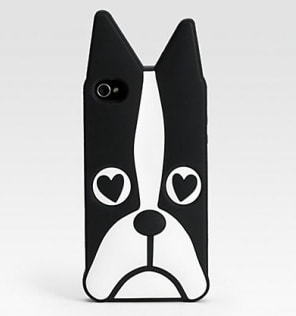Marc Jacobs Shorty the Boxer iPhone 5 5s SE Case