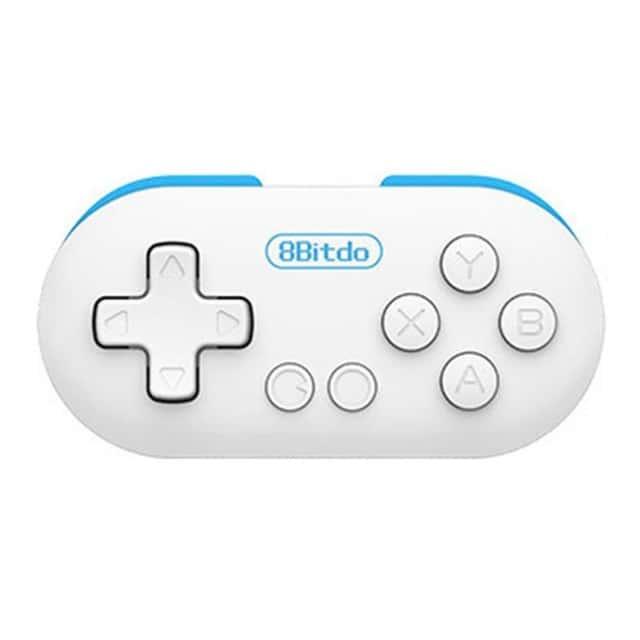 8Bitdo ZERO Controller for iOS, Android, Mac, PC