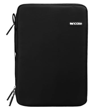 Incase Black Travel Kit Plus Neoprene Carrying Case for iPad iPad...