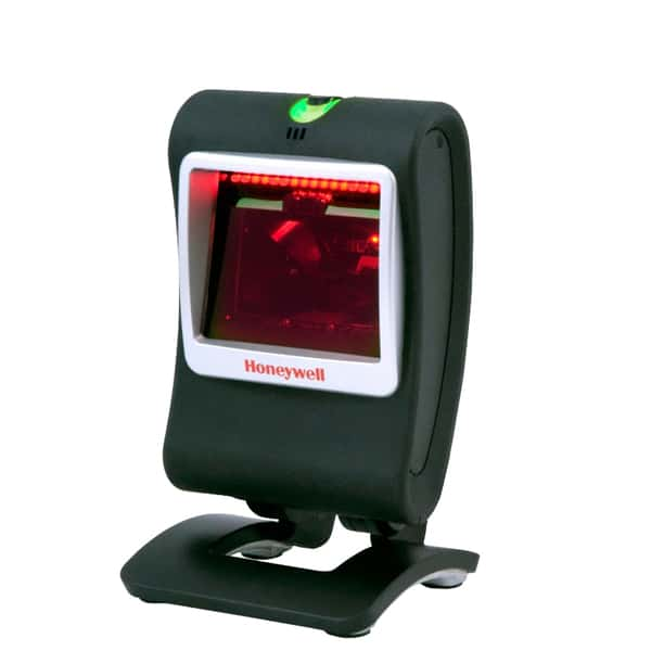 Honeywell Genesis MK7580 Area-Imaging Scanner (1D, PDF and 2D)