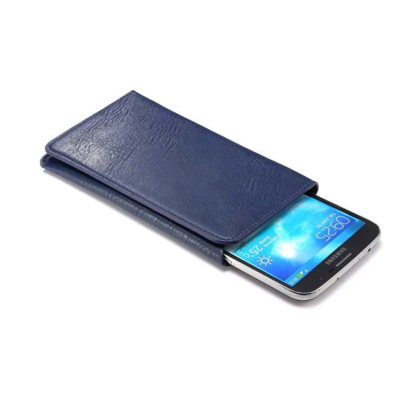 Leather Holster Pouch for HTC U11