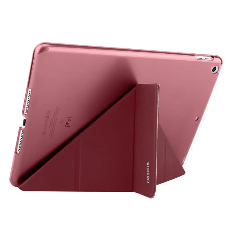 Baseus TriFold Smart Cover for iPad 9.7 Inch 5th Gen