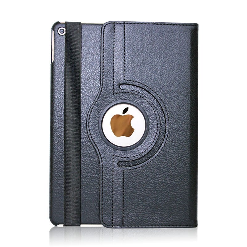 Rotating Padded Case for iPad 9.7 Inch 5th Gen