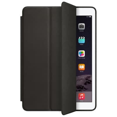Smart Case for Apple iPad Air 2 Black