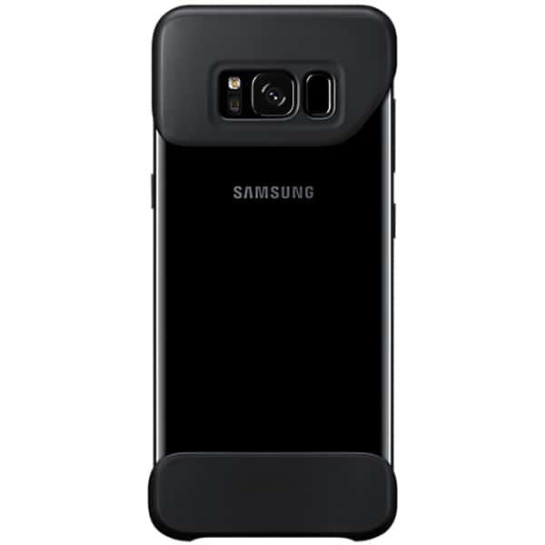 Samsung Galaxy S8+ Plus 2Piece Cover Black