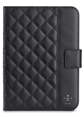 Belkin Quilted Cover with Stand for iPad Mini and iPad Mini with...