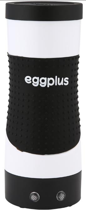 Korean Eggplus Egg Roll Maker