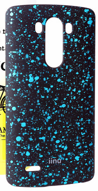 LG G3 Paint Splatter Series Case