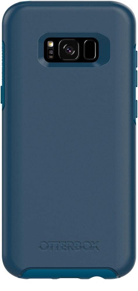 Otterbox Galaxy S8+ Plus Symmetry Series Case - Bespoke Way Blue