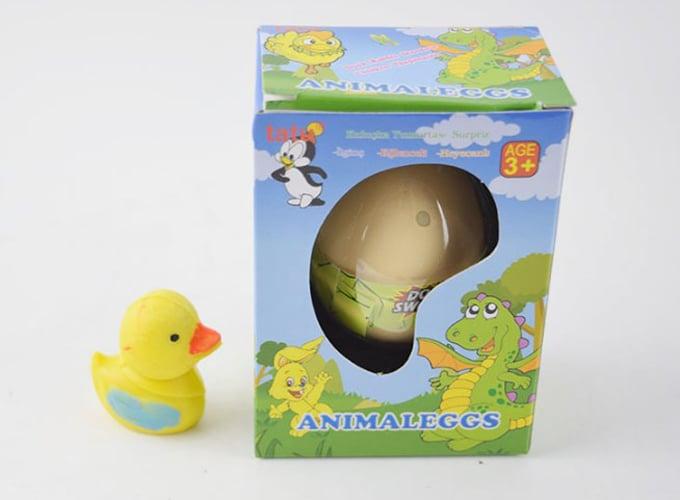 Magic Hatching Animal Egg - Chick