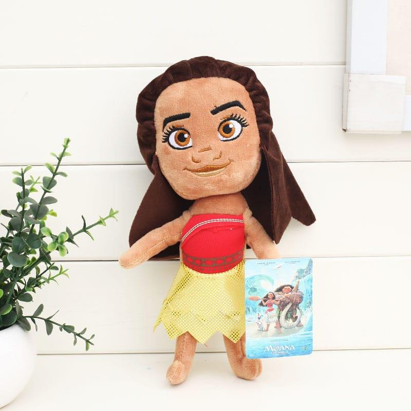Disney Moana Plush Doll - 20cm / 8 inches
