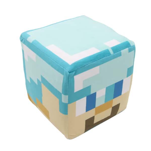Minecraft Block Pillows - Steve