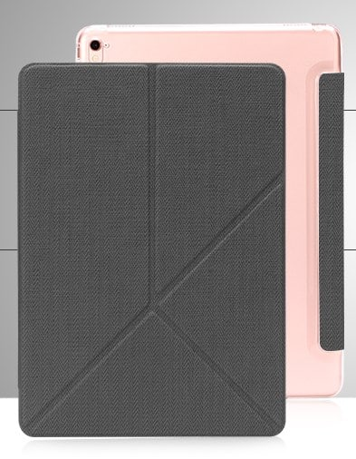 "iPad Pro 12.9"" Origami Stand Trifold Smart Cover"