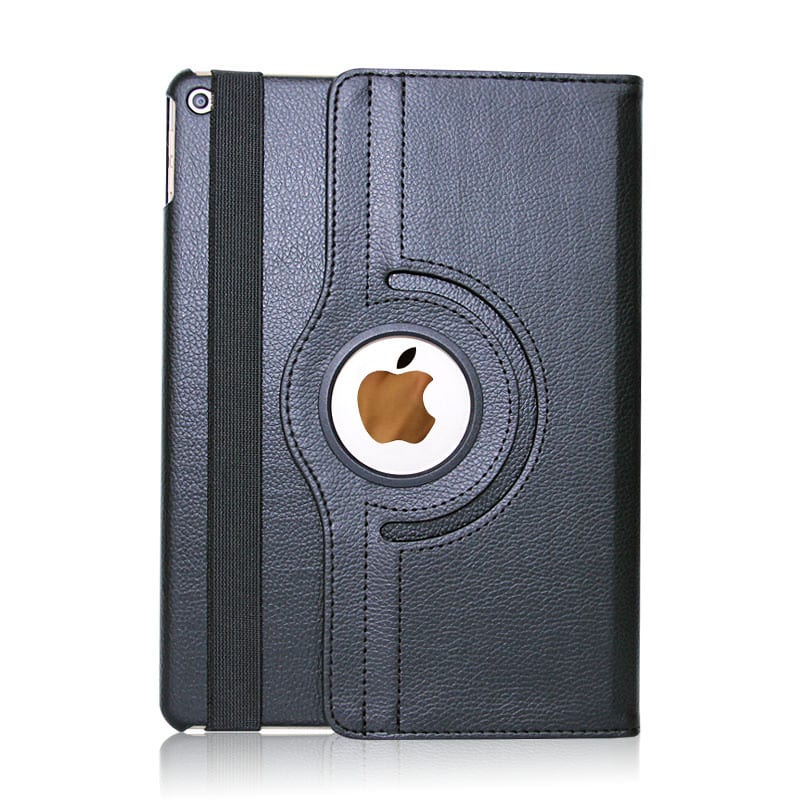 Rotating Padded Case for iPad Pro 12.9 Inches