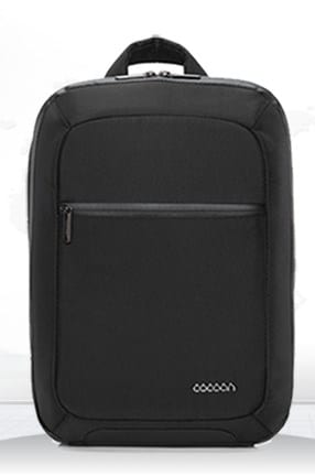 "Cocoon 15"" Slim Black for MacBook Pro and Laptops"