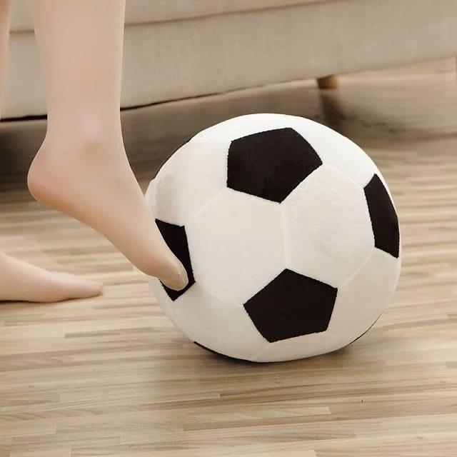 Giant Plush Soccer Ball Football 45cm 1.5ft