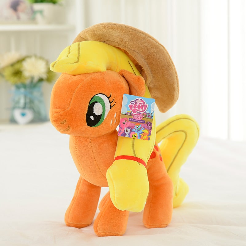 My Little Pony Applejack 16